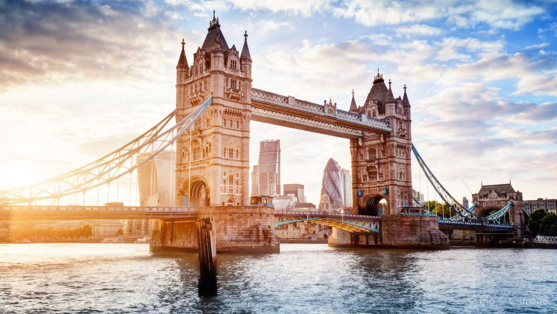 Tower Bridge Ticket
