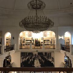 Harbin Jewish New Synagogue User Photo