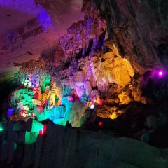 Zhongfeng Cave User Photo