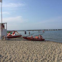 Beach of Rimini User Photo