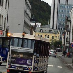 Main Street User Photo