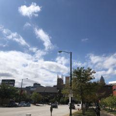 克利夫蘭市中心用戶圖片