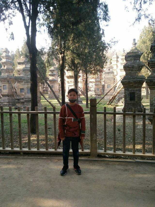 Bodhidharma Cave