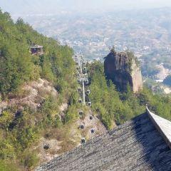 石牛寨國家地質博物館用戶圖片