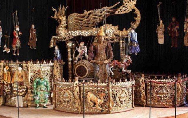 Museo Marionette di Palermo