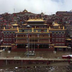 Larung Gar Buddhist Academy User Photo