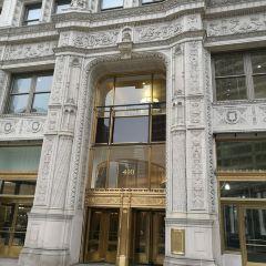 Wrigley Building User Photo