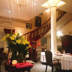 La Villa French Restaurant User Photo