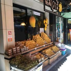 Mae Varee Fruit Shop User Photo