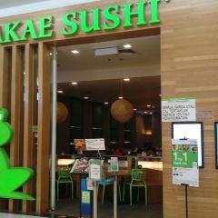 Sakae Sushi用戶圖片