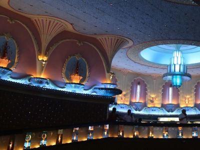 Laxmi Mandir Cinema