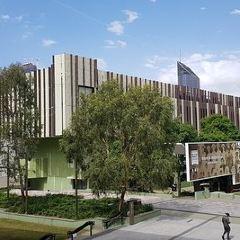 State Library Of Queensland User Photo