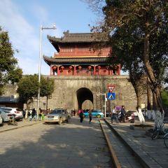荊州古城三義街用戶圖片