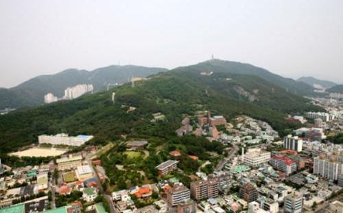 Geumnyeonsan