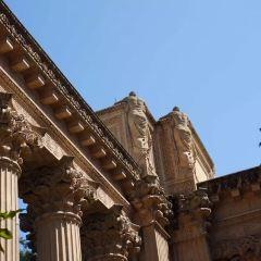 Palace of Fine Arts用戶圖片
