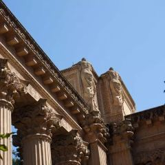 Palace of Fine Arts User Photo