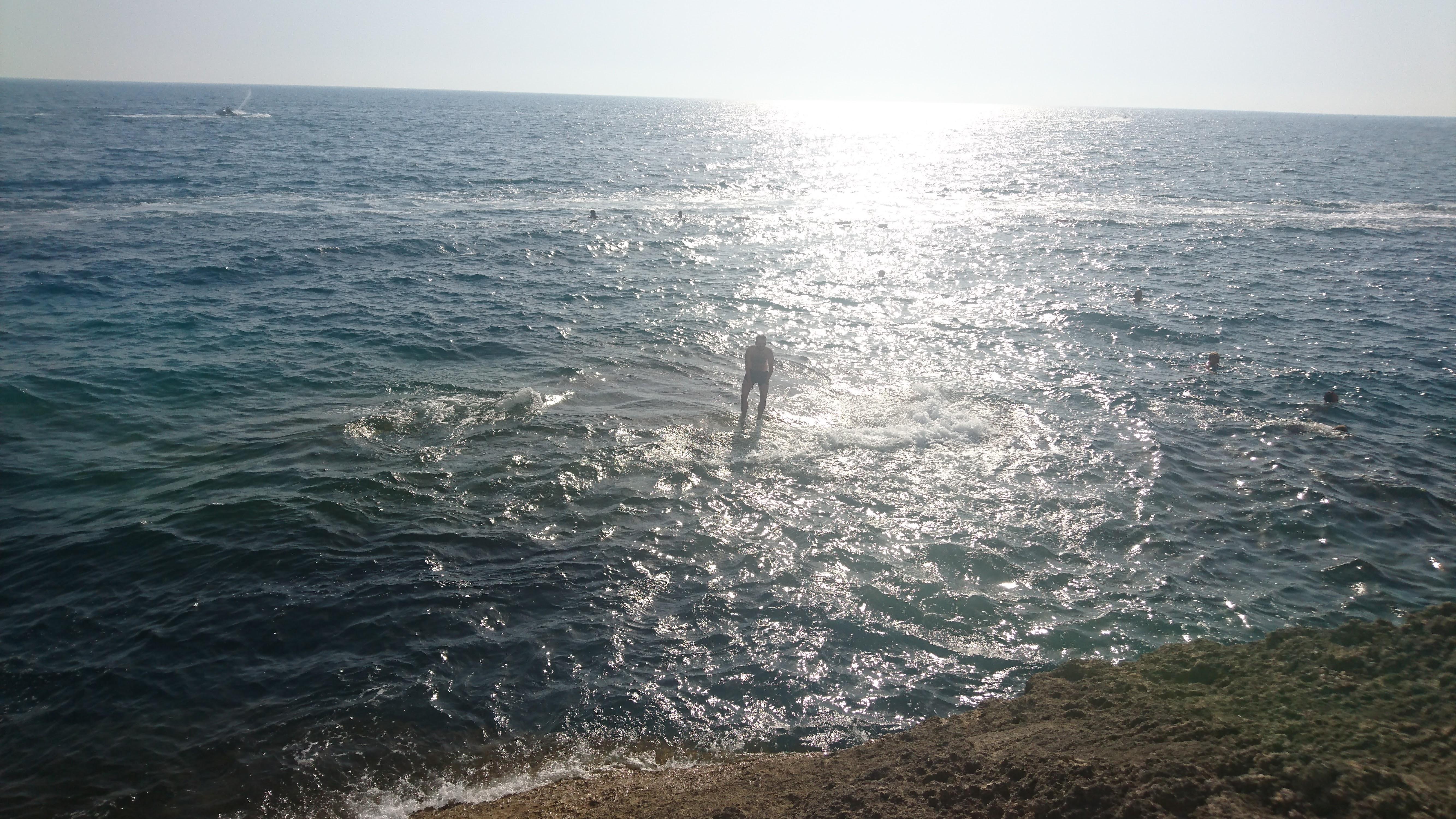 Ladies Beach