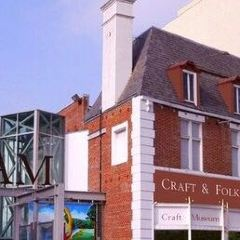 Craft and Folk Art Museum User Photo