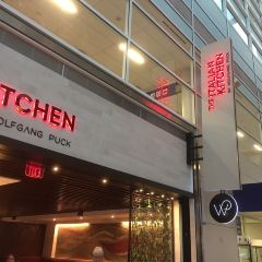 The Italian Kitchen By Wolfgang Puck User Photo