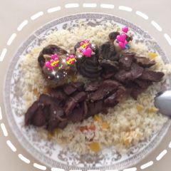 塔誠香風乾肉抓飯用戶圖片