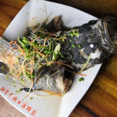Hua Jie Hao Zai Lai Seafood Process ( Main Branch) User Photo