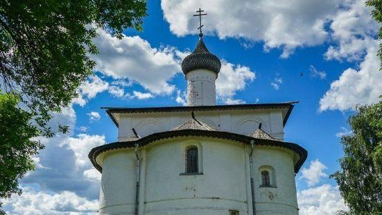 蘇茲達爾尤希米烏救世主修道院