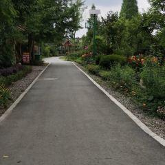 Dishuiyuan Ecology Tourism Area User Photo