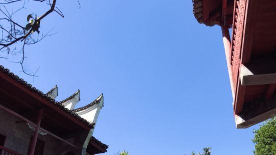 天仙風景區