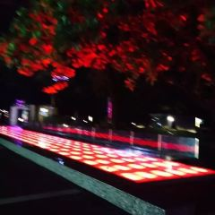 Urban Spotlight Arcade User Photo