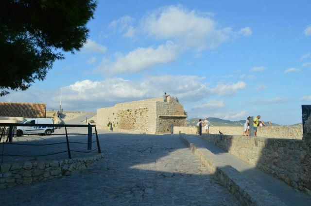 烏爾法城堡