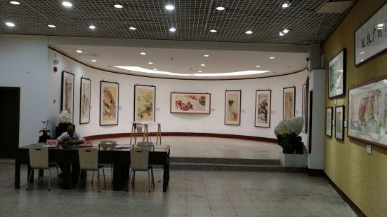 Chen Shuren Memorial