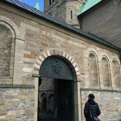 埃森大教堂用戶圖片