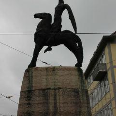 マルティン門のユーザー投稿写真