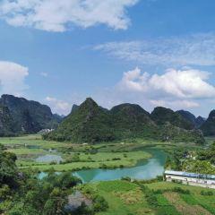 Bujinghu Lotus World User Photo