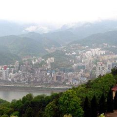 Jiufeng Mountain User Photo