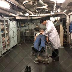 Antarctic Museum and Former Research Ship Fuji User Photo