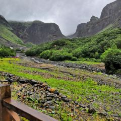Huagai Peak User Photo