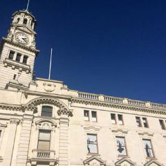 Auckland Town Hall User Photo