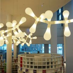 中央図書館のユーザー投稿写真