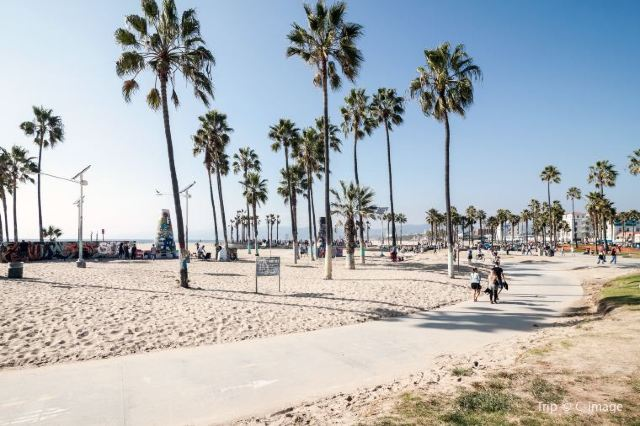 72 hours for a weekend getaway in Los Angeles