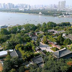 Xuzhou Yunlongshan Cableway User Photo