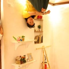Upside Down Museum User Photo