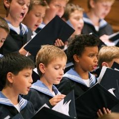 Die Burgkapelle (Home of the Vienna Boys' Choir)用戶圖片