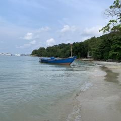 Ko Samet User Photo