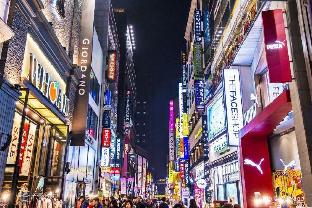 36 Hours in Seoul, South Korea