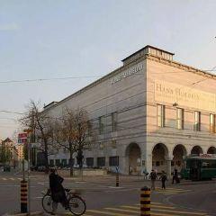 Fondation Beyeler User Photo