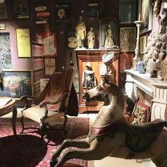 Albert I Royal Library用戶圖片