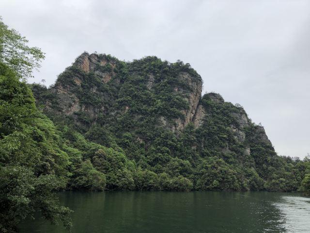 Baofeng Lake Scenic Area