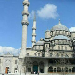 Yeni Cami User Photo