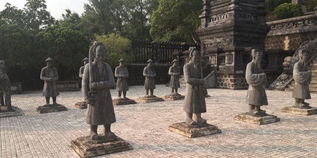카이딘 황제릉